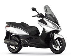 KYMCO DOWNTOWN 125I ABS - MAXISKUTER