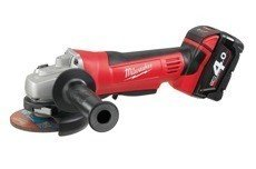 MILWAUKEE SZLIFIERKA KĄTOWA HD18AG115-402C