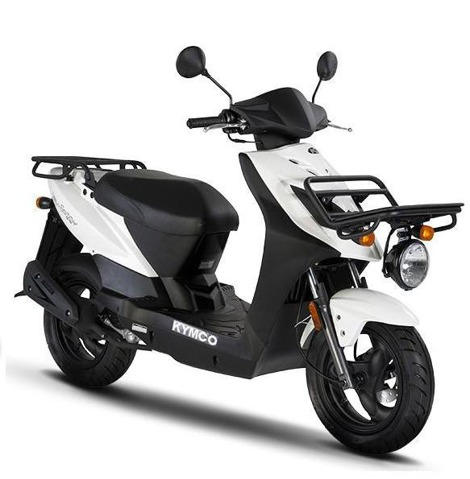 KYMCO AGILITY CARRY 50 4T - SKUTER
