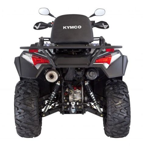 KYMCO MXU 700I IRS - ATV QUAD 4X4 -  TRANSPORT GRATIS