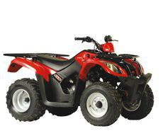 KYMCO MXU 150 - ATV QUAD - TRANSPORT GRATIS
