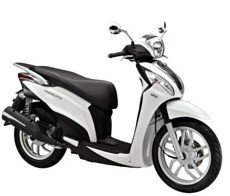 KYMCO PEOPLE ONE 125I - SKUTER