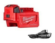 MILWAUKEE ADAPTER ONE-KEY M18 ONEKA-0