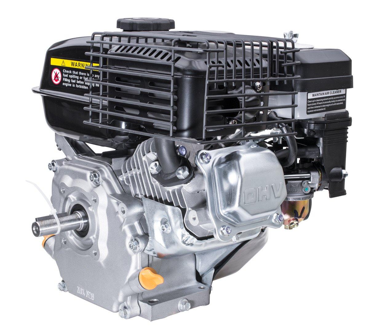 Loncin G200f 196 Cm3 Fi 20mm Silnik Benzynowy Czterosuwowy Do