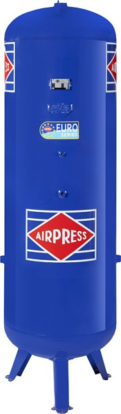 Airpress Zbiornik 2000L - 12 bar