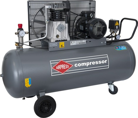 Kompresor Airpress HK 600-200 400V