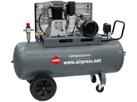 Kompresor Airpress HK 650-200 400V