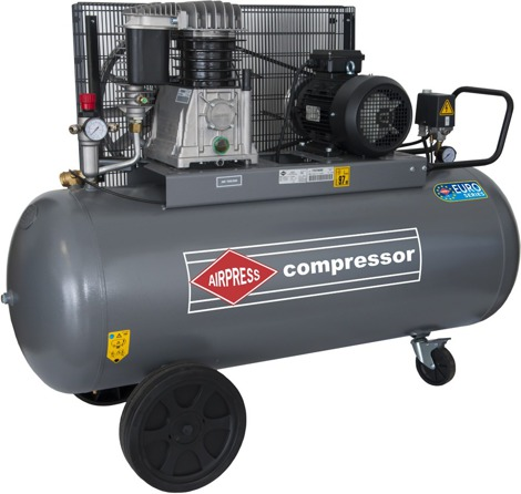 Kompresor Airpress HK 700-300 400V